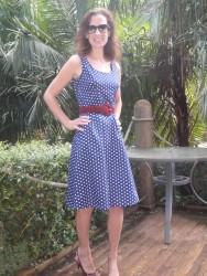 Simplicity 2209 - Lisette Passport Dress