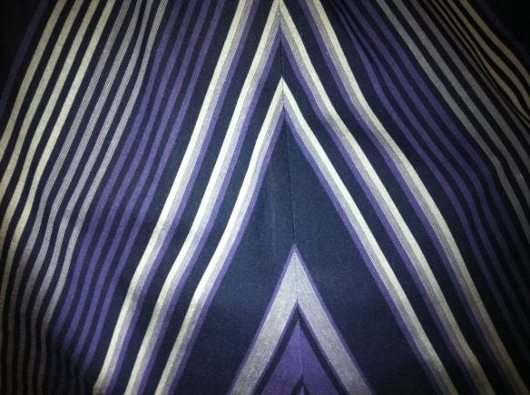 crikey stripes everywhere!