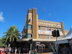 Tamworth Streetscapes