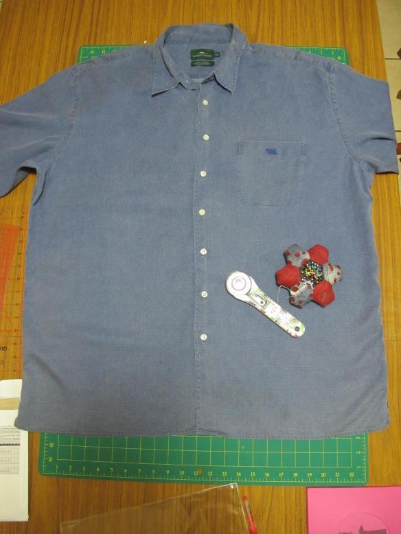 The Man Shirt
