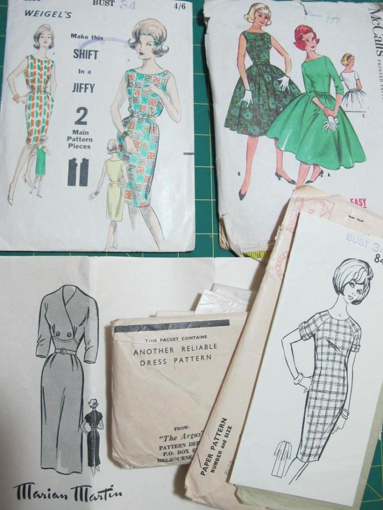 Patterns from Suzy Bee Sews_web 2