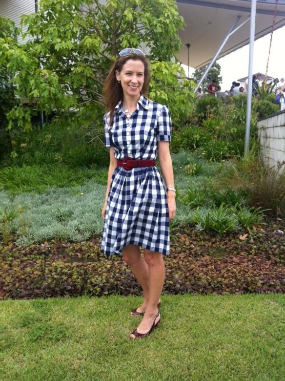 My Shabby Apple RTW dress
