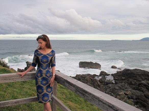 Elisalotte dress