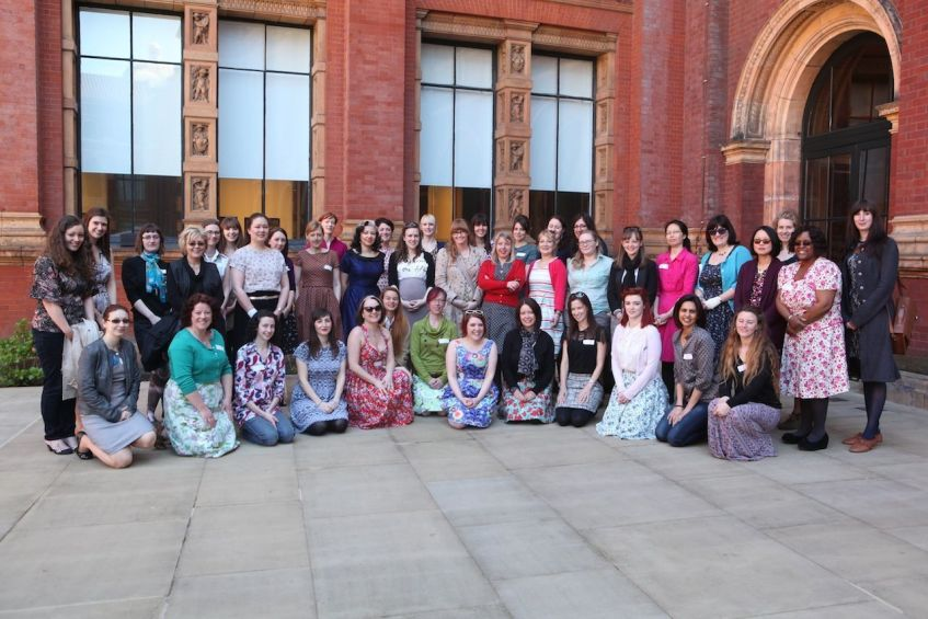The Epic Sewing Meet-up