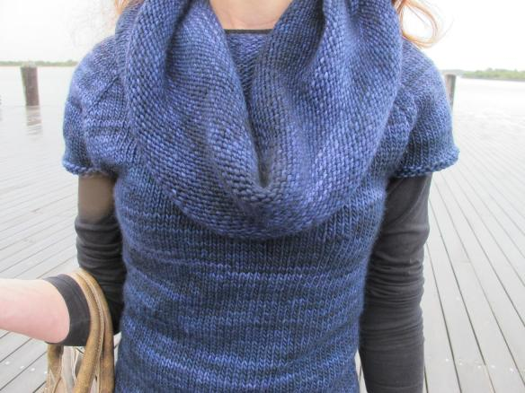 Idlewood by Cecily Glowik MacDonald COWL