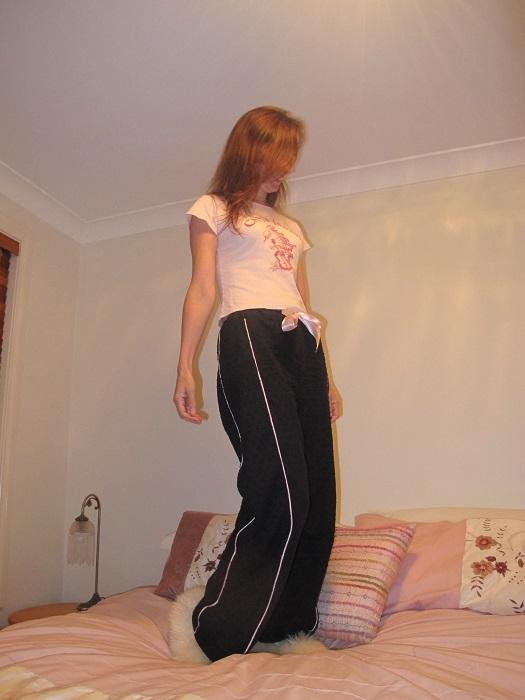 Sewaholic Tofino Pants