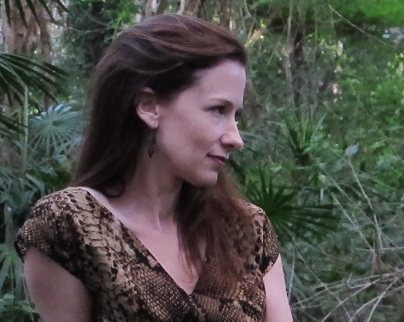 Jungle Anna - when a good pattern goes wild...