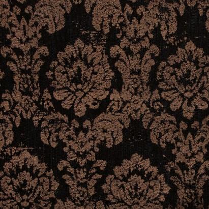 Mood Fabrics Italian Printed Denim