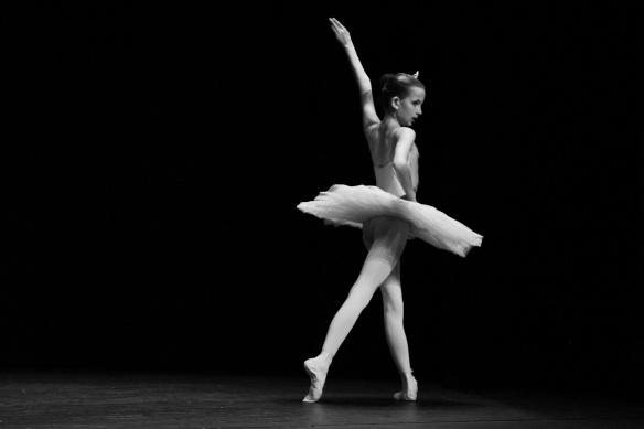 zoe ballet