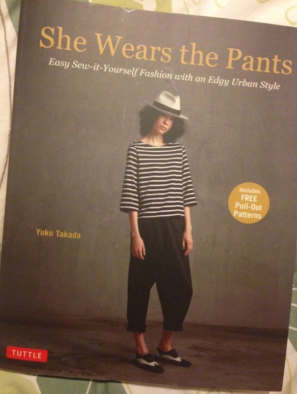 She Wears The Pants - published by Tuttle Publishing