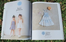 Sewing For Your Girls published by Tuttle Publishing
