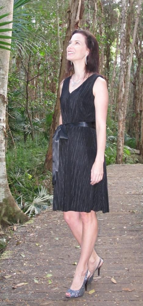 Sway Dress by Papercut Patterns