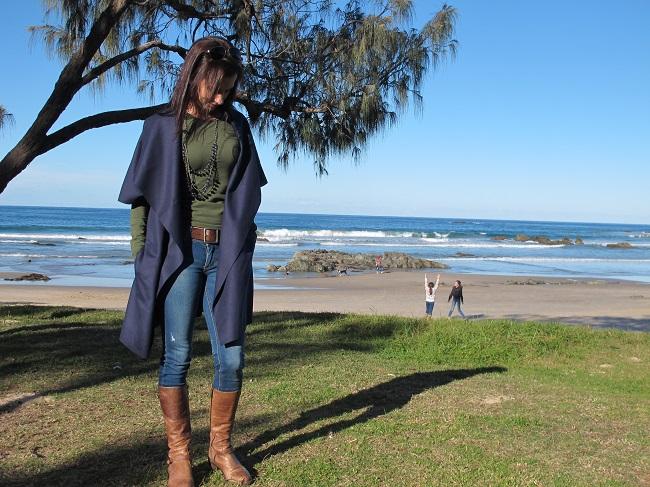 Sydney Jacket by Tessuti Fabrics