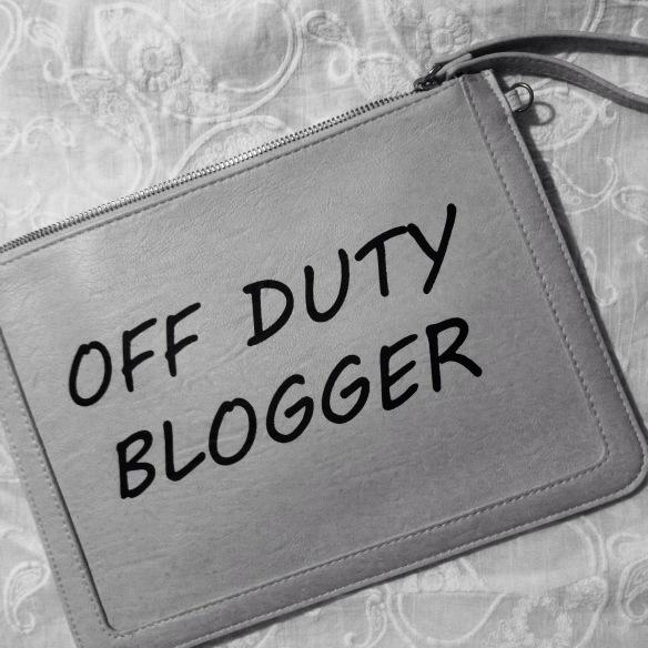 Off Duty Blogger