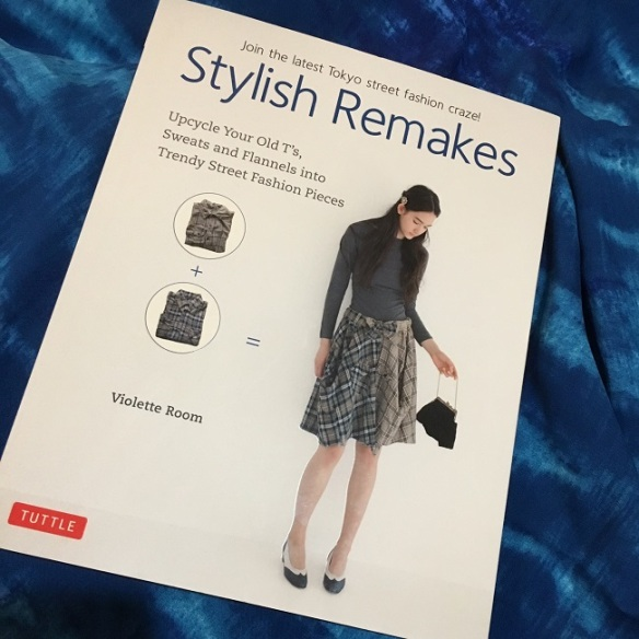 Stylish Remakes - Violette Room - Tuttle Publishing