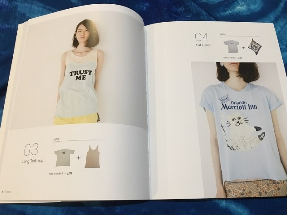 Stylish Remakes, Violette Room. T-shirts