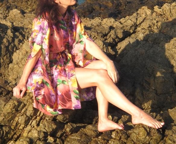 Asaka Kimono, Named Patterns