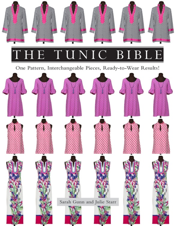 The Tunic Bible