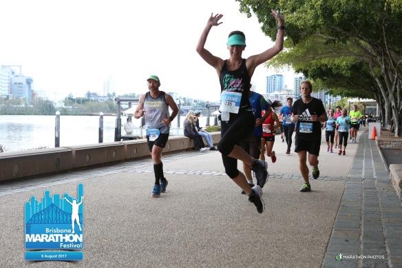 Brisbane Half Marathon 2017