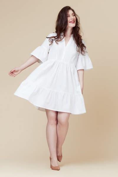 Myosotis Dress #D0029. Version A