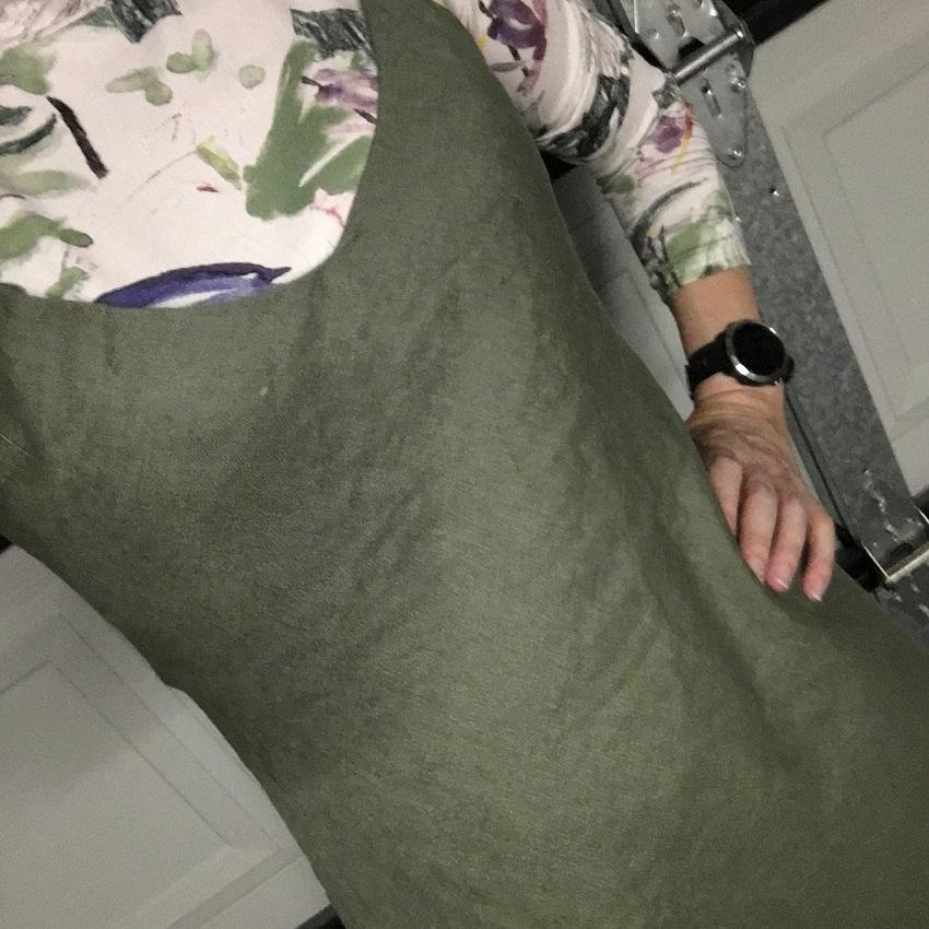 Sadie Slip Dress
